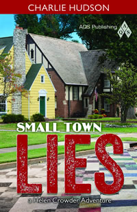 Small Town Lies by Charlie Hudson