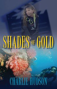 Shades of Gold by Charlie Hudson