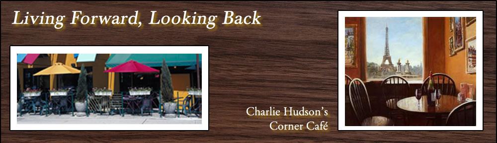 Charlie Hudson's Corner Cafe
