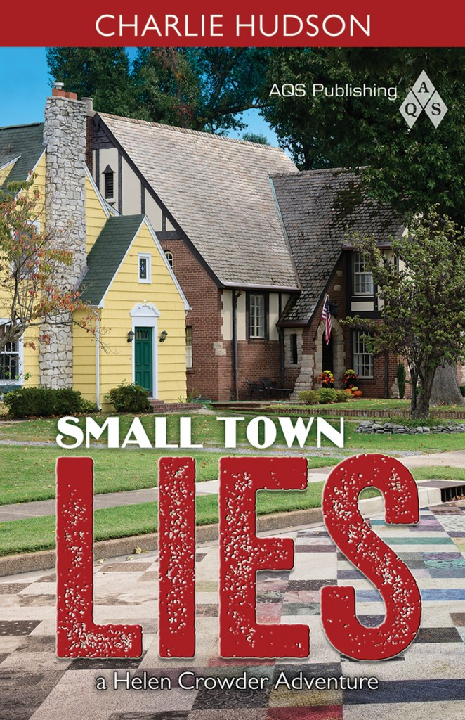 Cover Small Tonw Lies