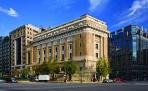 National Museum of Women in the Arts (From their web site)