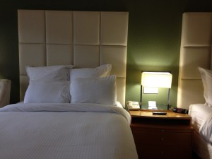Re-furnished Rooms Quality Inn, Florida City