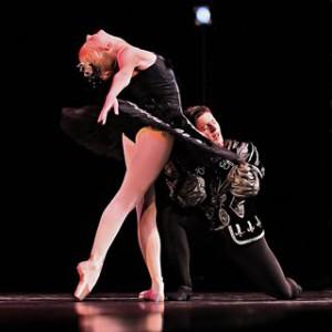 Center for Ballet Arts Fall Show 2013