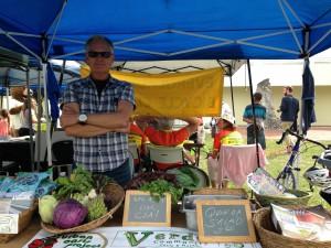 The Verde Community Farm & Market will open March 2015 near HARB.