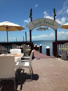 Snooks in Key Largo