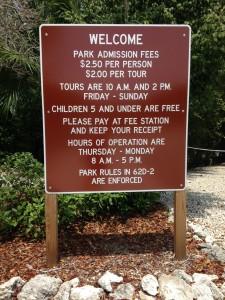 Windley Key Park 1